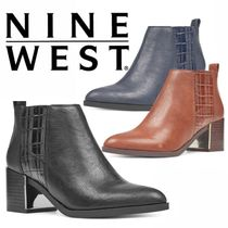 NINE WEST☆新作ウェスタン風ブーティーWestland Booties