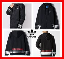 【ADIDAS】ORIGINALS☆STREET GRAPHIC FZ SHERPA