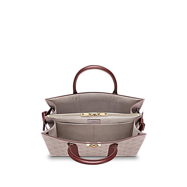 Louis Vuitton*ヴェリー・トート MM*VERY TOTE MM*ハンドバッグ*