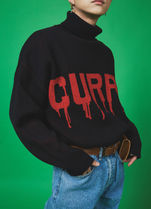 [OPEN THE DOOR]  currm turtleneck ニット(全3色) ーunisex