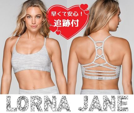 Lorna Jane フィットネストップス ★追跡有【Lorna Jane】Daylight Sports Bra★