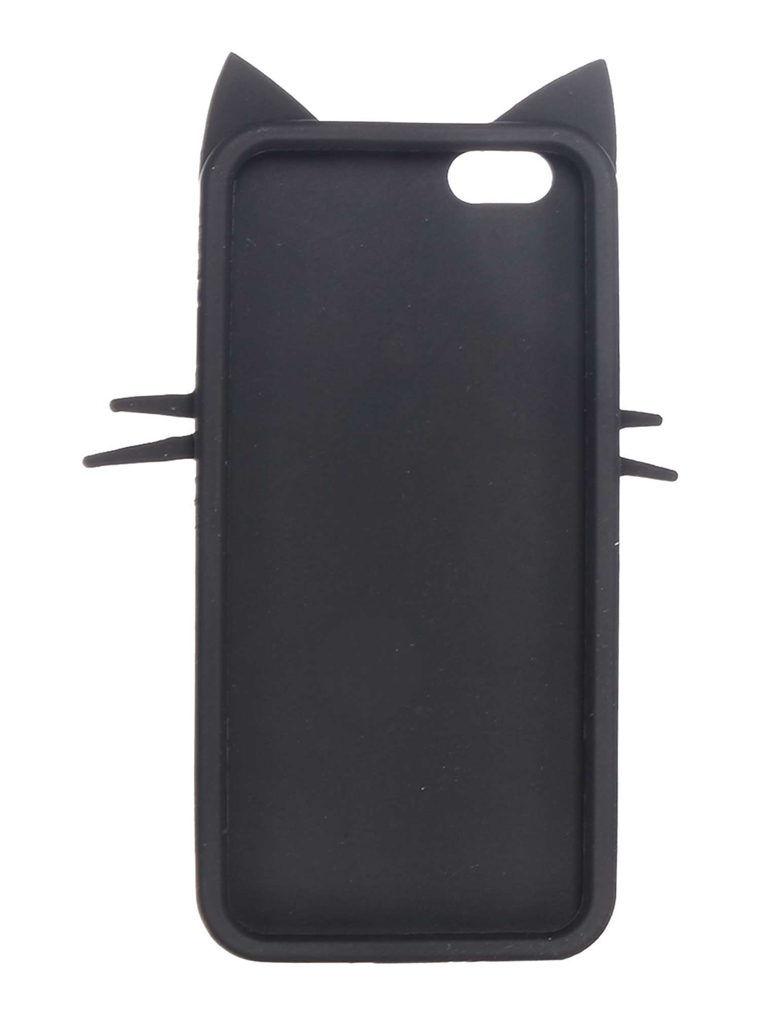 Lulu Guinness★Mono Stripe Kooky cat   iphone 6ケース
