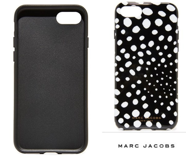 MARC JACOBS  Wave Spot iPhoneケース