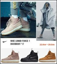 【NIKE】 Nike Lunar Force 1 Duckboot '17  3色