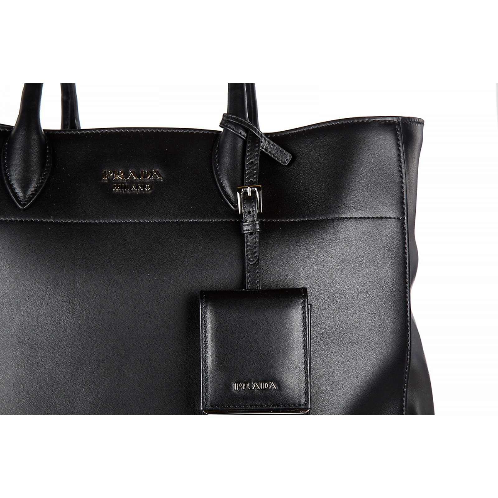 送料込 leather handbag shopping bag purse バッグ