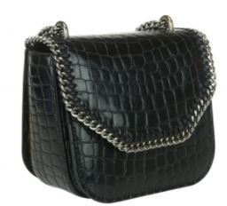 VIP価格【Stella McCartney】MINI FALABELLA BOXショルダーBAG