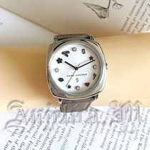 ★追跡付在庫★MARC JACOBS Mandy Ladies Leather Watch MJ1563