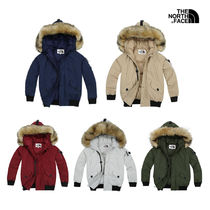 THE NORTH FACE(ザノースフェイス) ダウンジャケット・コート ★THE NORTH FACE★ Meridian Down Jacket [NYJ1DH93]