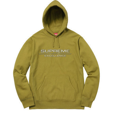 Supreme(シュプリーム) Reflective Excellence Hooded