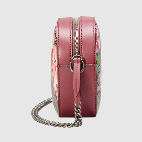 【Gucci】グッチ★Blooms GG Supreme mini chain bag★バッグ