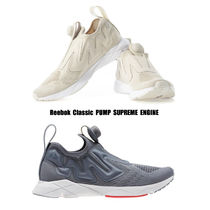 REEBOK★PUMP SUPREME ENGINE★兼用★23~28cm★2色