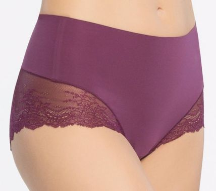 SPANX ショーツ Undie-tectable Lace Hi-Hipster Panty(8)