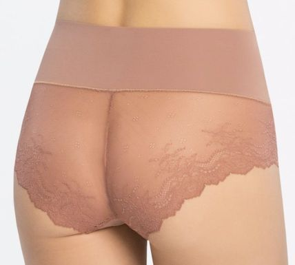 SPANX ショーツ Undie-tectable Lace Hi-Hipster Panty(14)
