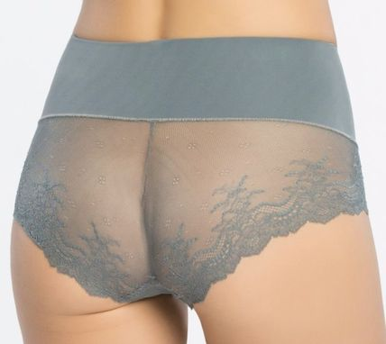 SPANX ショーツ Undie-tectable Lace Hi-Hipster Panty(15)