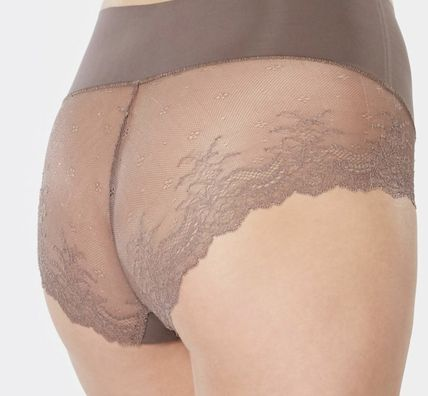 SPANX ショーツ Undie-tectable Lace Hi-Hipster Panty(19)