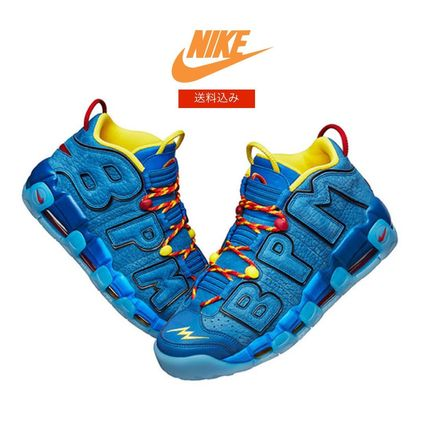 Nike スニーカー NIKE AIR MORE UPTEMPO '96 DOERNBECHER ★ モアアップテンポ