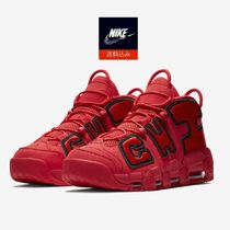 NIKE AIR MORE UPTEMPO QS CHICAGO ★ モアアップテンポ シカゴ