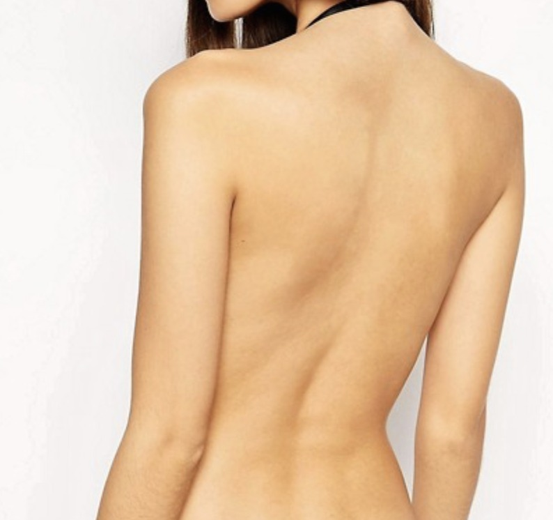 Fashion Forms U Plunge Backless And Strapless Stick On Bra