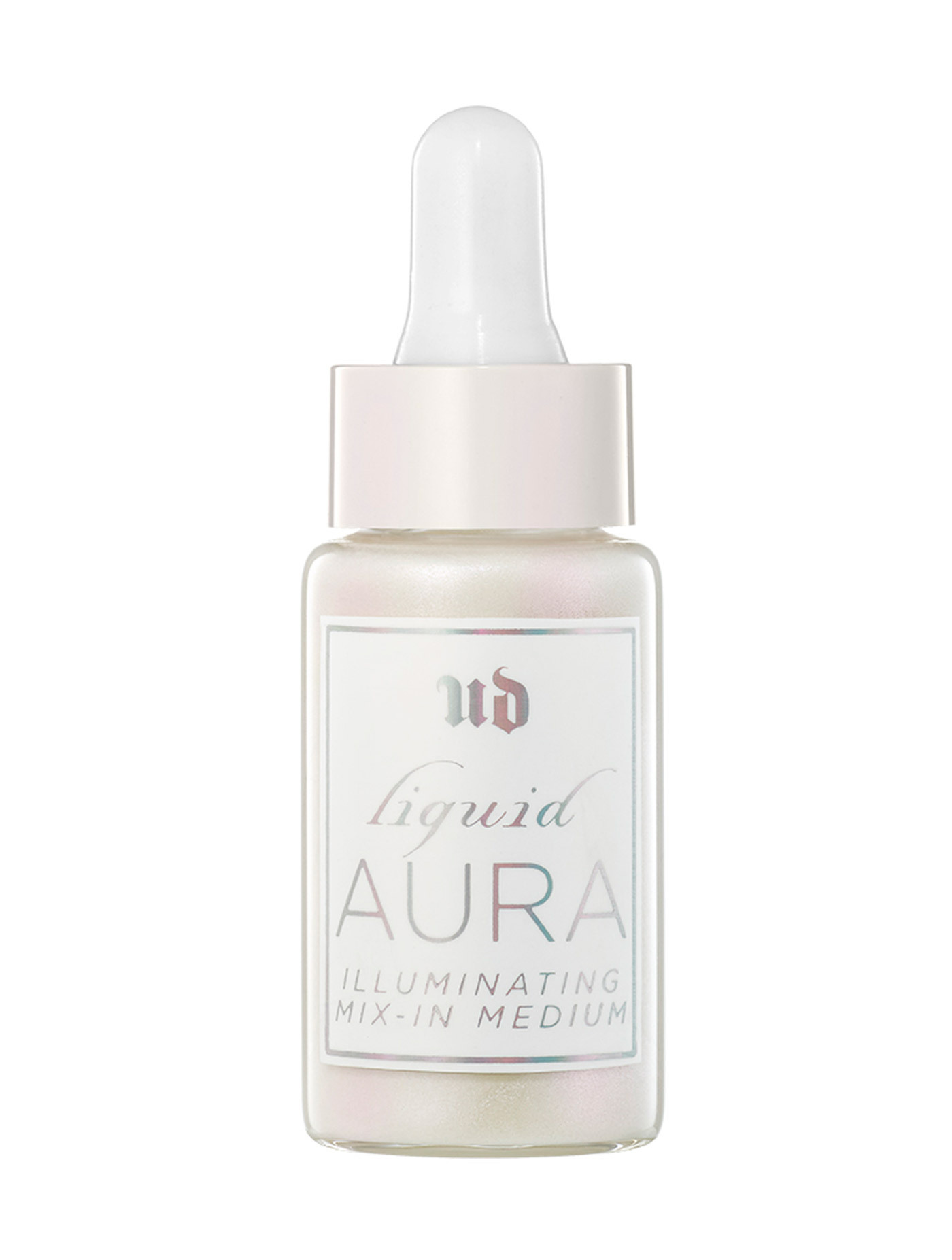 URBAN DECAY Liquid Aura Illuminating Mix-In 送料無料 追跡有