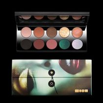 【PAT McGRATH LABS】MOTHERSHIP II【アイシャドウパレット】