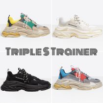 激レア◆BALENCIAGA◆Triple S Trainer【送料込み】