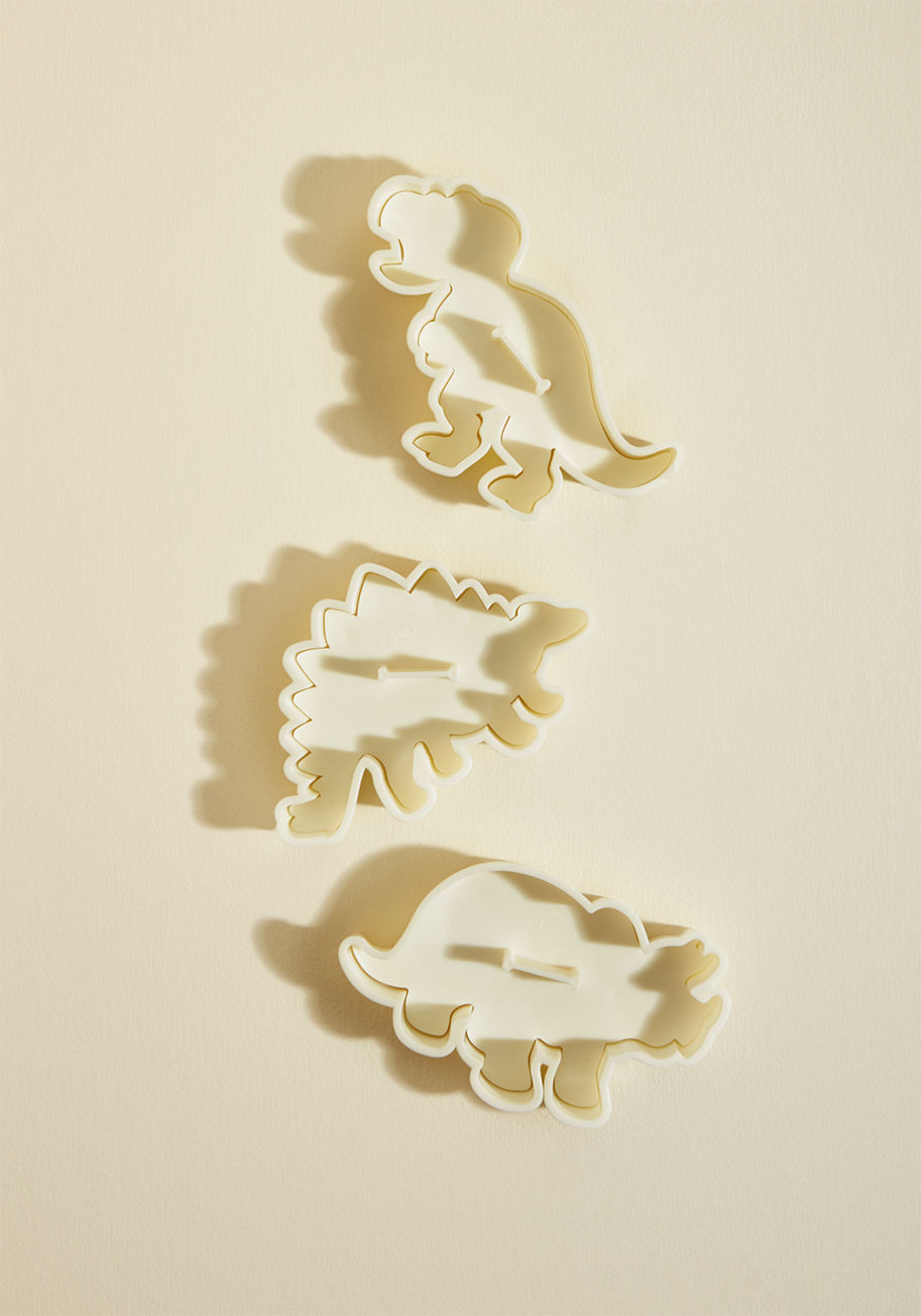 Animal Lover paleo in comparison cookie cutter set