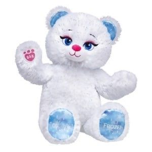 Build a bear Teddys