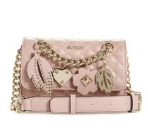 Guess Quilted Crossbody Bag