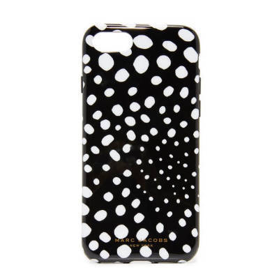 MARC JACOBS★iPhone7/8 ケース★Wave Spot