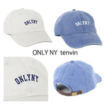 2017AW 新作!! ONLY NY☆Varsity Polo Hat 国内発送