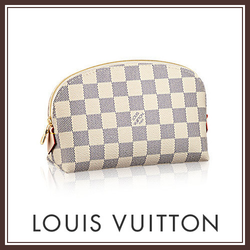LOUIS VUITTON 国内発送 ポシェット・コスメティック N60024