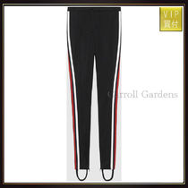 【グッチ】Technical Jersey Stirrup Legging レッグウェア