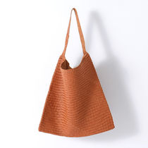 dragon 8848 A&S TOTE メッシュ トートバッグ TAN