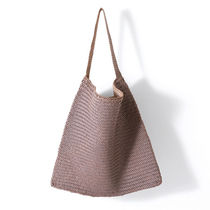 dragon 8848 A&S TOTE メッシュ トートバッグ GREY