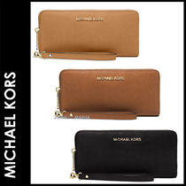 新色★3-7日着/追跡付【即発・MICHAEL KORS】Travel Continental