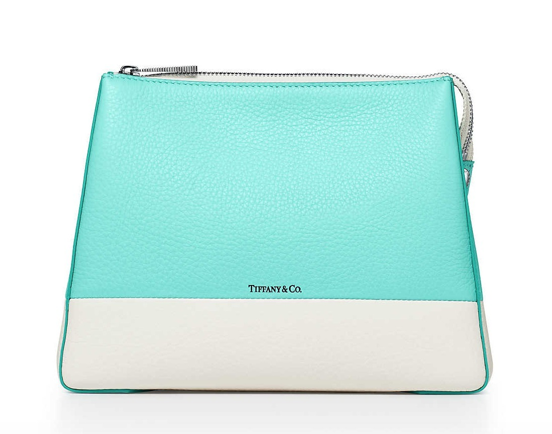 【TIFFANY&CO】●大人気●Cosmetic Case