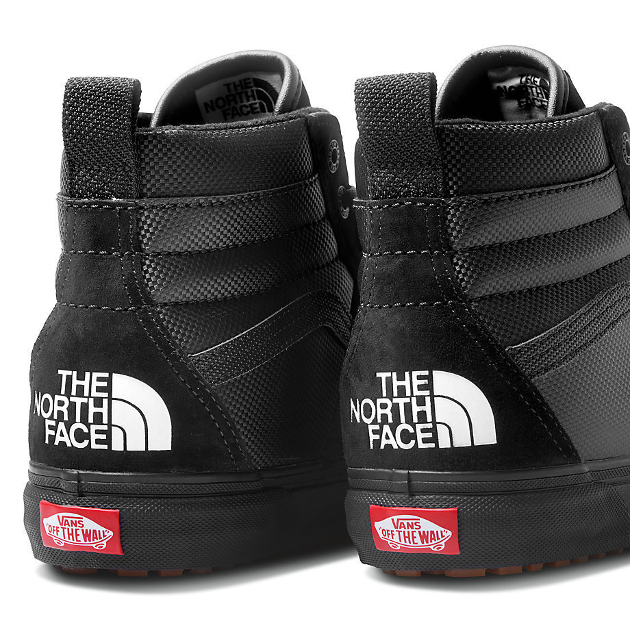 【送料無料・関税込】VANS X THE NORTH FACE SK8-HI 46 MTE DX