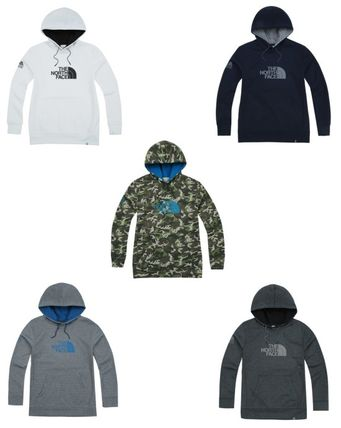◇THE NORTH FACE◆M'S FASCINATING HOODIE◆