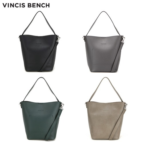 ◆VINCIS BENCH◆ Shoulder bag VD7FFBSDW
