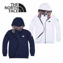 THE NORTH FACE〜M'S GLOBAL HOODIE ZIP UP ジップフーディ 3色