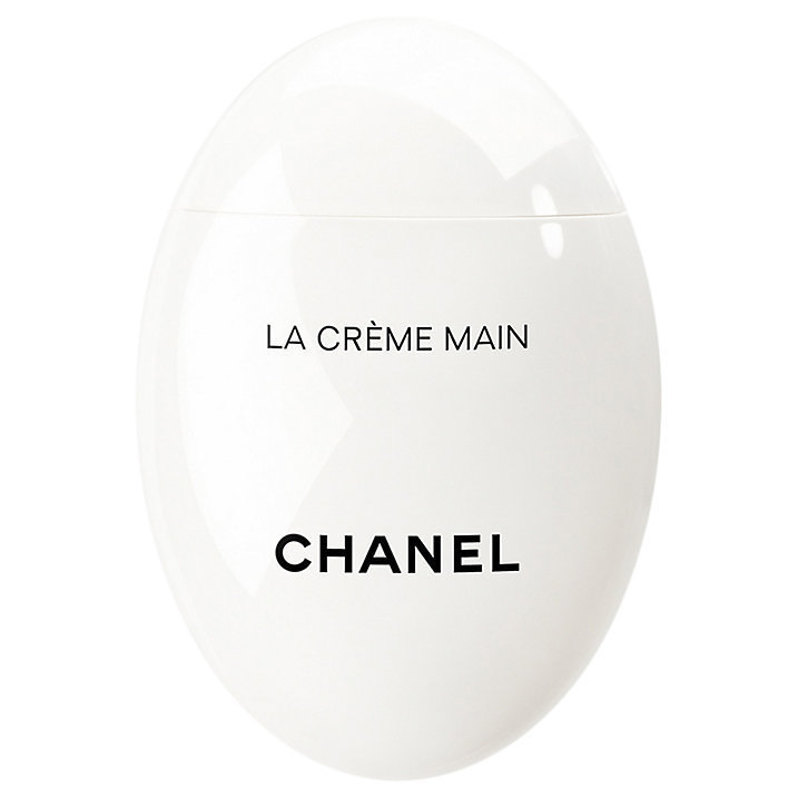 ☆CHANEL LA CREME MAIN HAND CREAM☆50ml