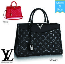 Louis Vuitton*ヴェリー・ジップ トート*VERY ZIPPED TOTE*