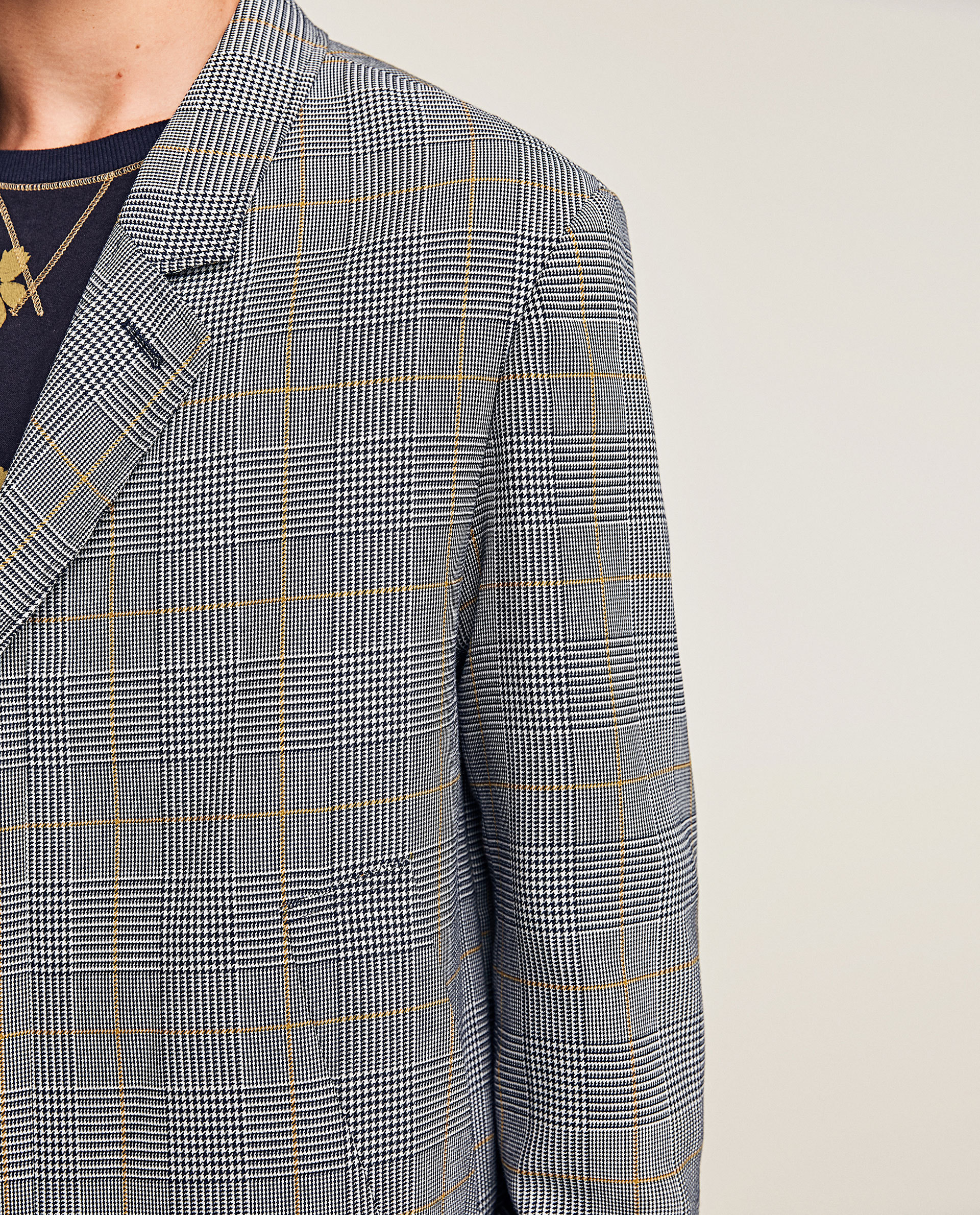 ●ZARA●冬新作♪JOIN LIFE COLLECTION CHECKED COAT
