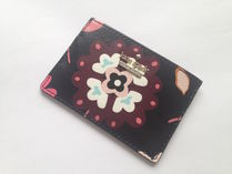 Kate Spade CAMERON STREET CASA FLORA CARD HOLDER 国内即発