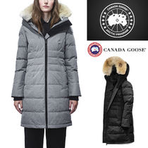 【CANADA GOOSE】17/18AW BL ペンビーナコート