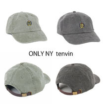 2017AW新作! ONLY NY☆Crest Polo Hat 2色 国内発送