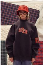 【ADERERROR】[unisex] BILLY S  Charcoal