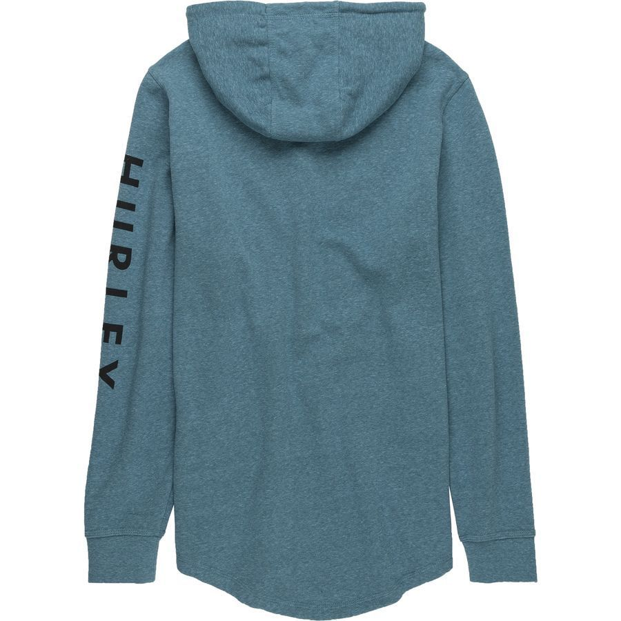 ★Hurley/ハーレー★One & Only Fleece Pullover パーカー関税込