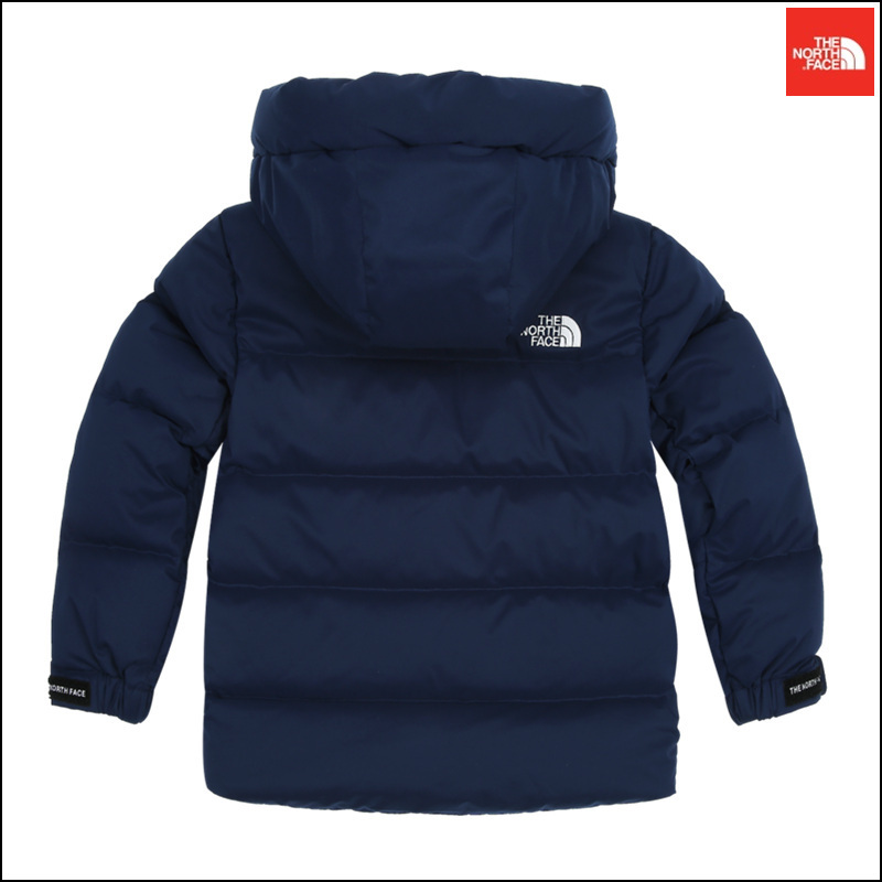 【新作】THE NORTH FACE ★ キッズ K'S EXPLORING DOWN JACKET