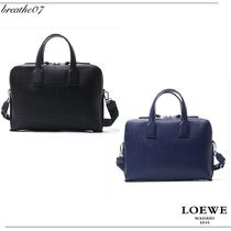 A/Wは小物から〜LOEWE 新作TEXTUREDバッグ/2色